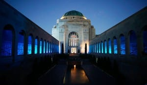 Image courtesy of the War Memorial image