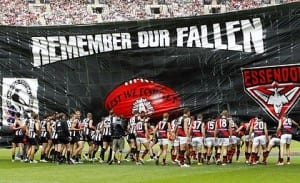 AFL Anzac Day pic 2