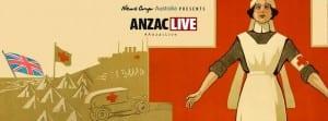 Anzac Live