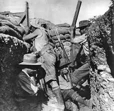 Gallipoli image