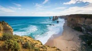 Great Australian road trips
