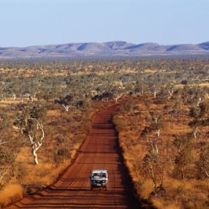 Great Australian road trips 4
