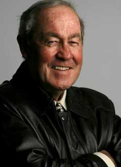 Roy Masters, Australian sports journalist and former rugby league football coach