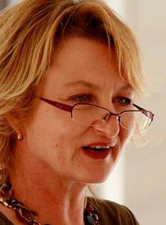 Elder Abuse Conference Ambassador Sue Pieters-Hawke