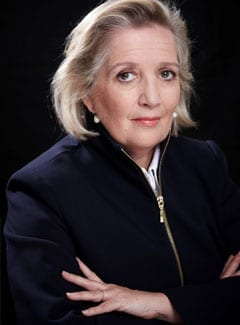 Social commentator, writer, lecturer and speaker Jane Caro