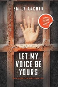 Emily Archer Book Let My Voice Be Yours