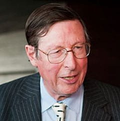 Max Hastings interview The Last Post magazine