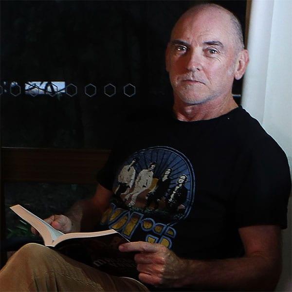 Jeff Apter author, Interview The Last Post Magazine