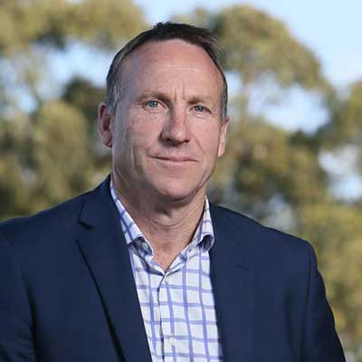 David Grenvold RSL SA CEO