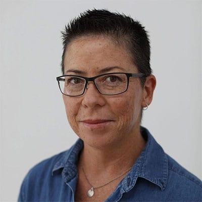Surfing Legend Pauline Menczer