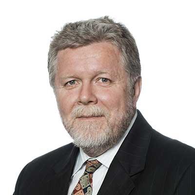 Geoff Rowe, CEO, ADA Australia