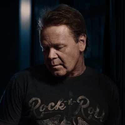 Troy Cassar-Daley, Australian country music songwriter and entertainer, and author