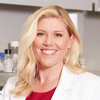 Dr Samantha Oakes, Director of Research Investment, National Breast Cancer Foundation