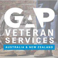 GAP Veteran Services Australia and New Zealand
