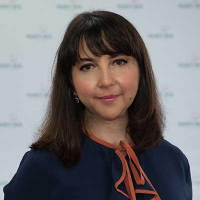 Janna Voloshin Vasey RSL Care