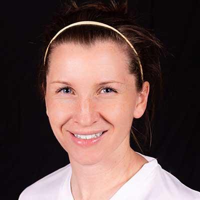 Sara Rohner Centennial Tigers Aussie Rules Football Club